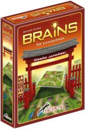 Lacerta Brains: Ogród japoński