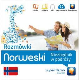 Rozmówki: Norweski. Niezbędnik w podróży