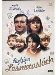 Rodzina Leśniewskich (odc. 1-7)