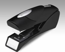 Zszywacz Rexel Gazelle czarny 25 kartek, wskaźnik ( 2100010 )