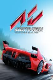 Assetto Corsa - Dream Pack 3, ESD