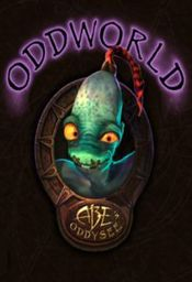 Oddworld: Abe's Oddysee Steam Key GLOBAL