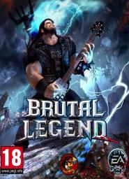 Brutal Legend, ESD