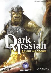 Dark Messiah of Might & Magic, ESD
