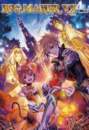 Program Degica RPG Maker VX Ace Steam Key GLOBAL