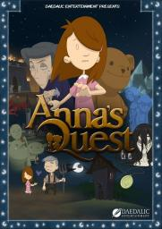 Anna's Quest, ESD