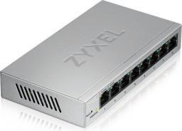 Switch Zyxel GS1200-8 (GS1200-8-EU0101F)