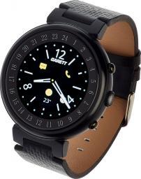 Smartwatch Garett Electronics Expert 7 Czarny  (5906395193905)