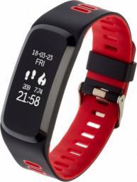 Smartband Garett Electronics Fit 15 Czerwony
