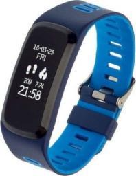 Smartband Garett Electronics Fit 15 Niebieski
