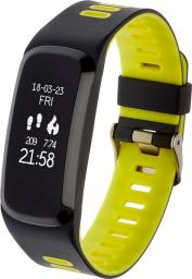 Smartband Garett Electronics Fit 15 Zielony