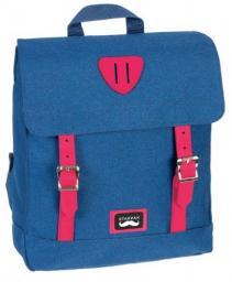Starpak Plecak classic niebieski (275415)