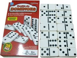 Mega Creative Domino