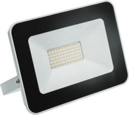 Naświetlacz GTV Projektor LED iLUX 10W 800lm AC230V 50/60 Hz RA>80 IP65 kąt świecenia 120st. zimna biała 6400K
