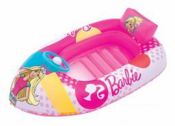 Bestway Łódka Barbie 114x71 cm  (GXP-629847)