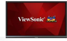 Monitor ViewSonic ViewBoard IFP5550