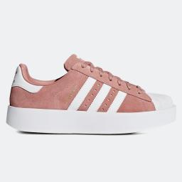 54278452 Adidas Buty damskie Superstar Bold W różowe r. 38 2/3 (CQ2827) w ...