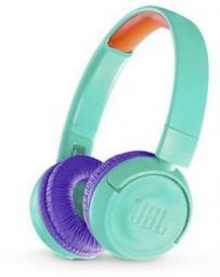 Słuchawki JBL JR300BT turkusowy