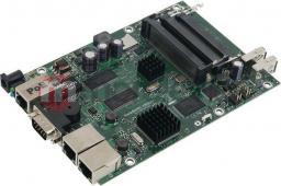 Router MikroTik RB435G