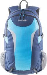 Hi-tec Plecak sportowy Verso 25L Blue/navy/grey
