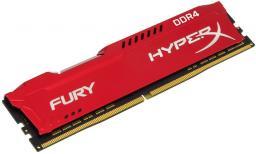 Pamięć Kingston Fury, DDR4, 16 GB,2933MHz, CL17 (HX429C17FR/16                  )