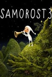 Samorost 3 Steam Key