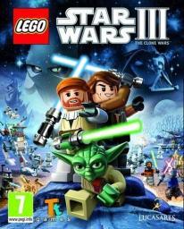 LEGO Star Wars III: The Clone Wars, ESD