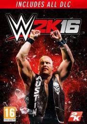 WWE 2K16, ESD