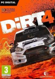 DiRT 4 - Team Booster Pack, ESD