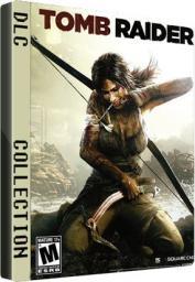 Tomb Raider DLC Collection Steam Key GLOBAL