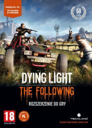 Dying Light: The Following, ESD
