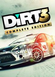 DiRT 3 - Complete Edition, ESD