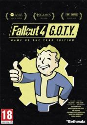 Fallout 4 - Game of The Year Edition, ESD