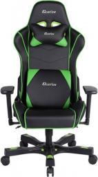 Fotel ClutchChairZ Crank Series Delta Zielony (CKD11BG)