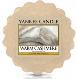 Yankee Candle Wax wosk Warm Cashmere 22g