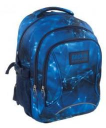 Derform Plecak F47 BackUp granatowo-niebieski  (273422)