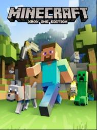 Minecraft XBOX LIVE Key XBOX ONE GLOBAL