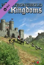 Stronghold Kingdoms - Kingmaker Code GLOBAL