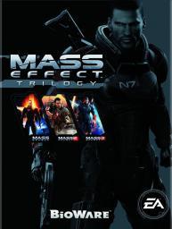 Mass Effect Trilogy, ESD