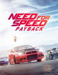 Need For Speed: Payback, ESD