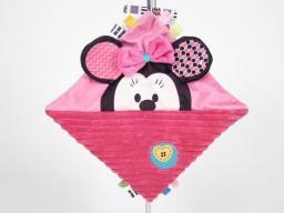 Tm Toys Minnie Kocyk (161200)