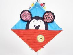 Tm Toys Mickey Kocyk (161199)
