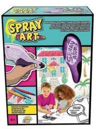 Cobi Spray Art Zestaw Startowy (GT-SA1001)
