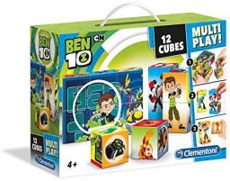 Clementoni Klocki Multi Play Ben Ten  (41507)