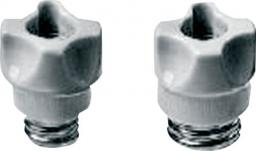 Hager Główka bezpiecznikowa ceramiczna D01 PK01 E14 16A 400VAC 250VDC (LE14SK)