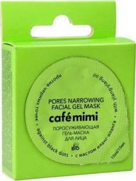 Cafe Mimi Maska do twarzy zwężająca pory 15ml