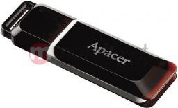Pendrive Apacer AH321 32GB Czarno-czerwony