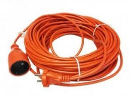 AWTools Przedłużacz 40m 3x2,5mm /IP44 16A/4000W (AW70245)