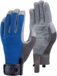 Black Diamond Rękawice wspinaczkowe Crag Cobalt r. XL (BD801858CBLTXL_1)