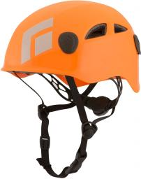 Black Diamond Kask wspinaczkowy Half Dome r. S/M Orange (BD620206BDORS_M1)